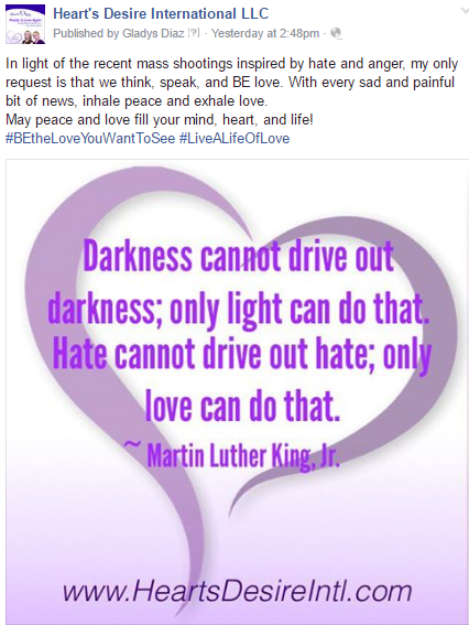 Post_after Orlando shooting_MLK quote