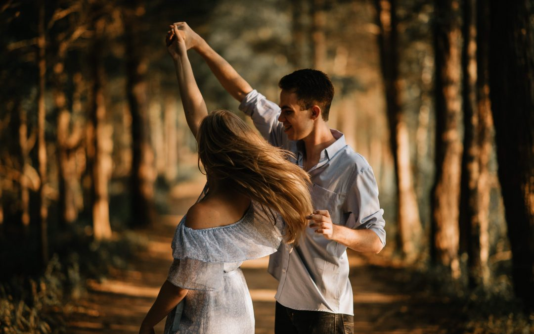 The BEST Way to Easily Attract the Love You Want