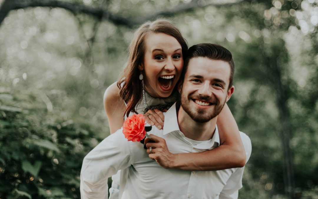 How To Stop Self-Sabotaging and Attract the Right Man Now!