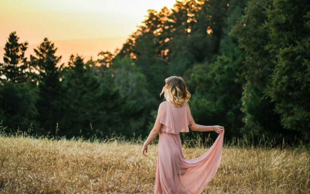 How to Embrace Your Feminine, Authentic Self